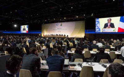 Is the Paris Agreement adequate for the climate emergency?