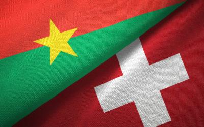 Partenariat public privé : la Suisse soutient une dynamique locale au Burkina Faso