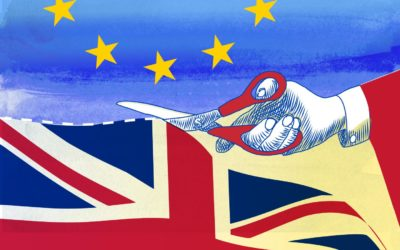 Brexit Agony: Lessons Learned for Negotiators