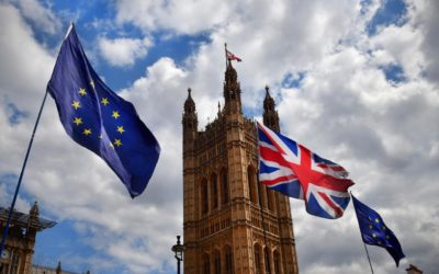 Brexit: a Bright Spot among Clouds