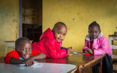 Emergencies in Kenya: Gaps in Gender Mainstreaming