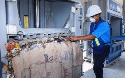 La basura y los desechos sólidos en América Latina