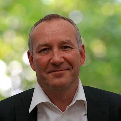 Christophe Lécureuil