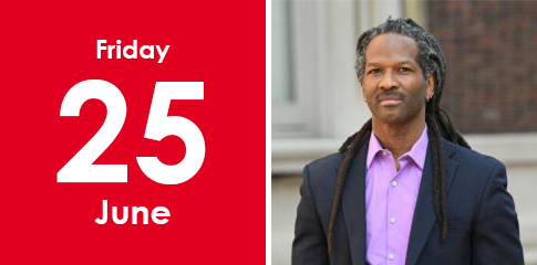 Support Don't Punish: An Open Conversation with Carl Hart about Drugs and Drug Policy